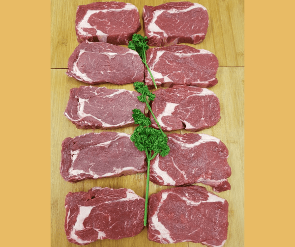 Bulk Buy Rib Eye Steak