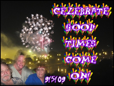 Celebrate Good Times COME ON Country Fried Freds Blog