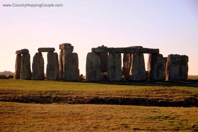 Monument Monday: Stonehenge, England