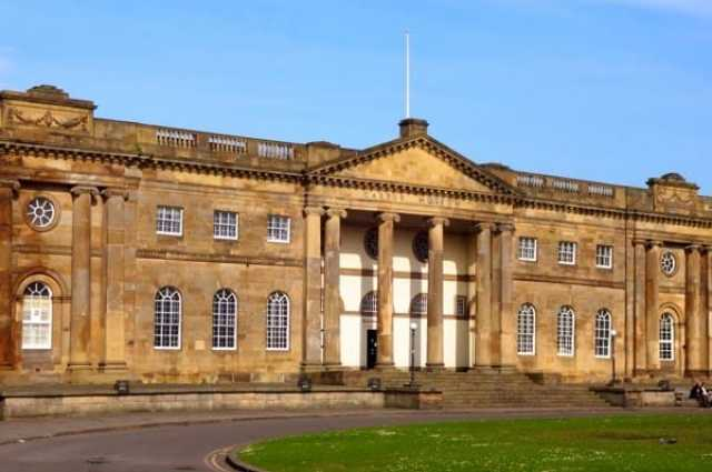 York castle museum england