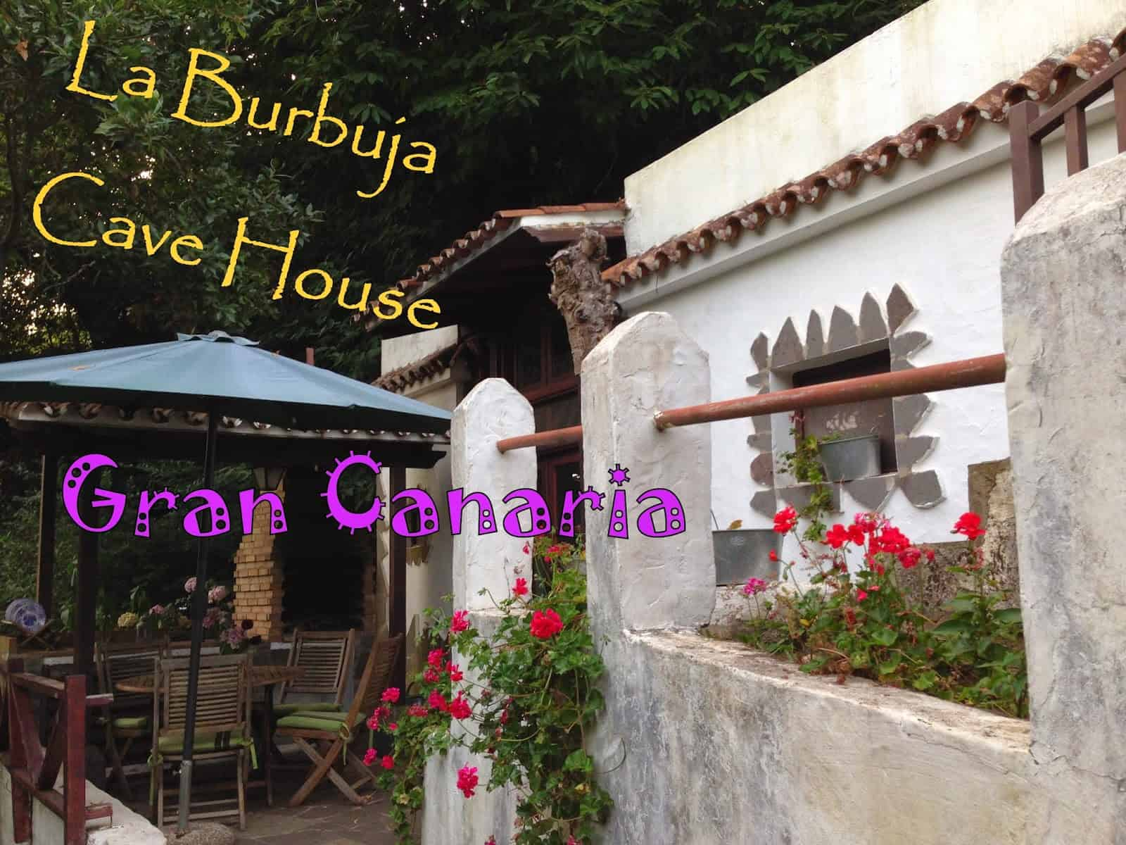 When in Gran Canaria, an experience in Cave House is a must!