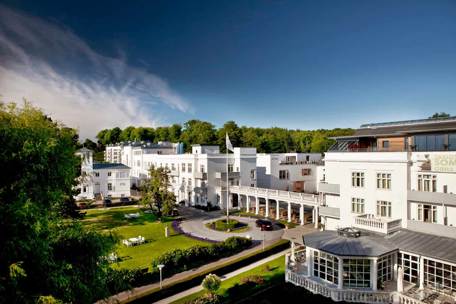 Kurhotel Skodsborg – Rediscover the luxury of simplicity