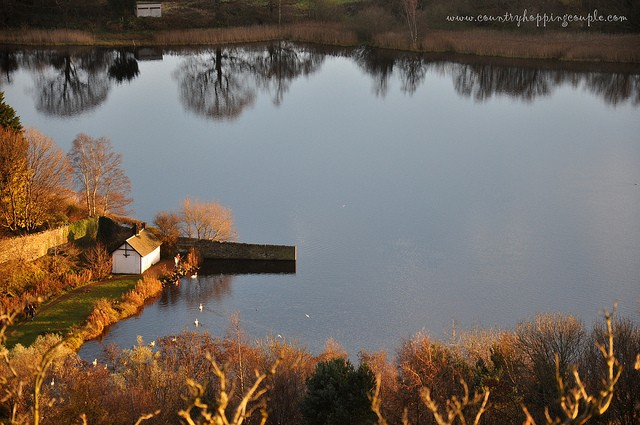 Photo Of The Week: Duddingston Loch, Edinburgh