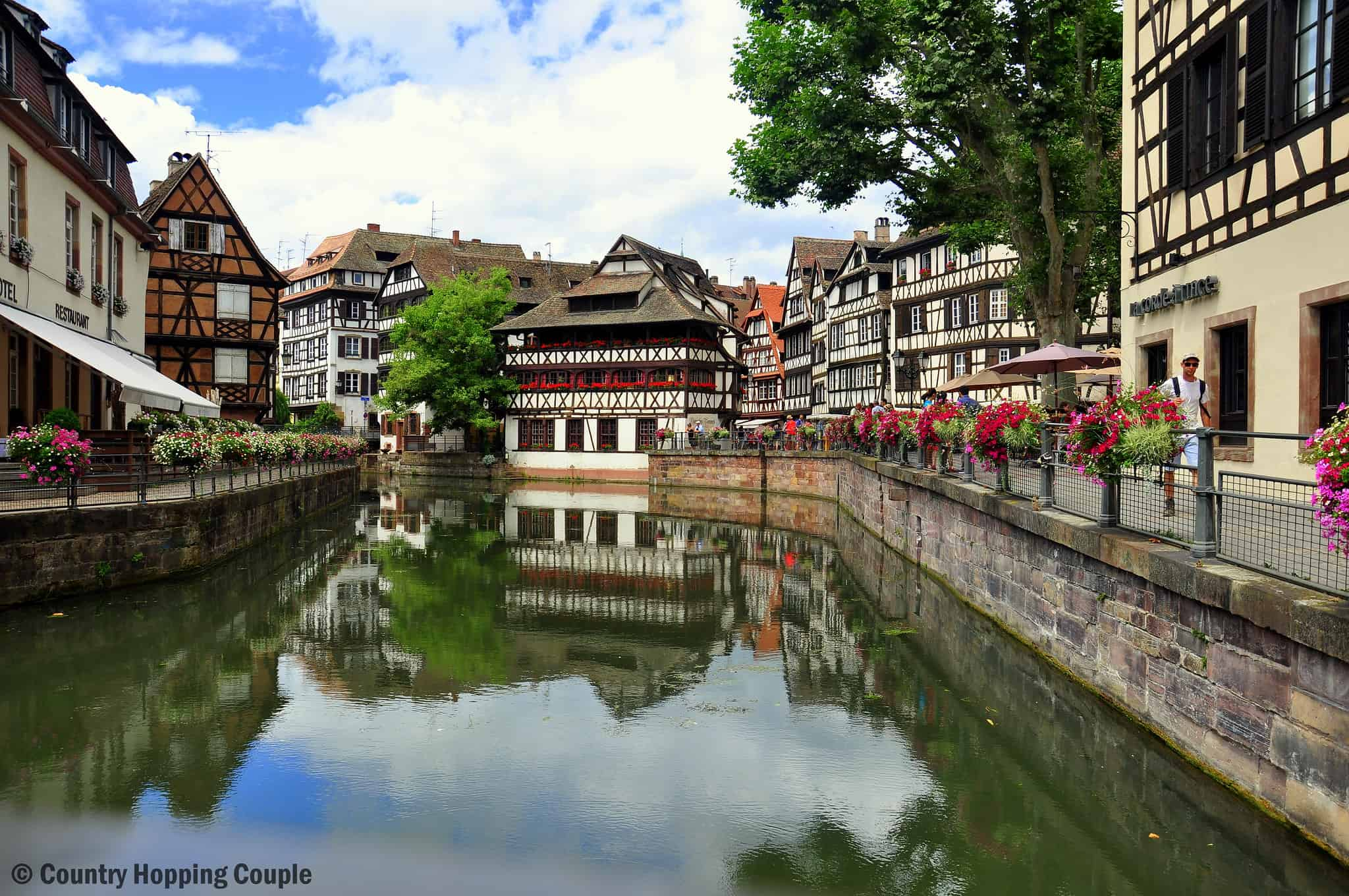 Things To Do in Strasbourg, a perfect city with German and French fusion