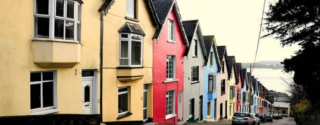 Cobh, A Storybook Town in Ireland