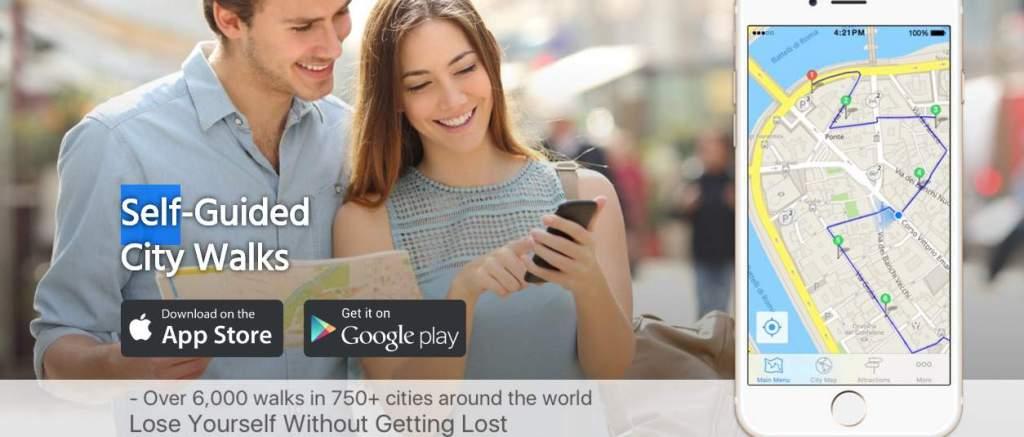 GPSMyCity-TravelApp