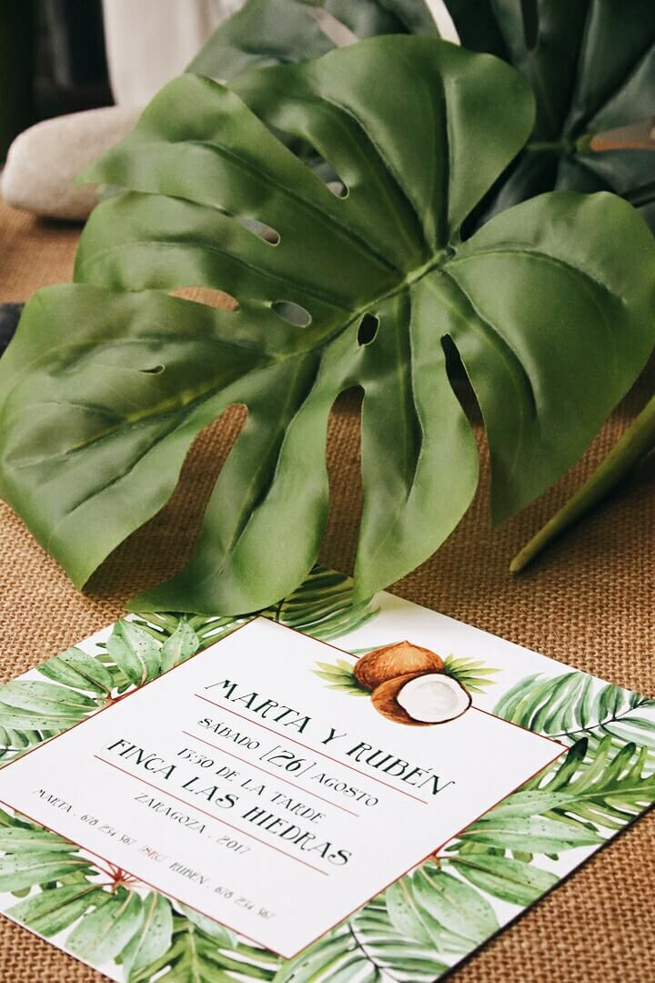 invitaciones-boda-tropical
