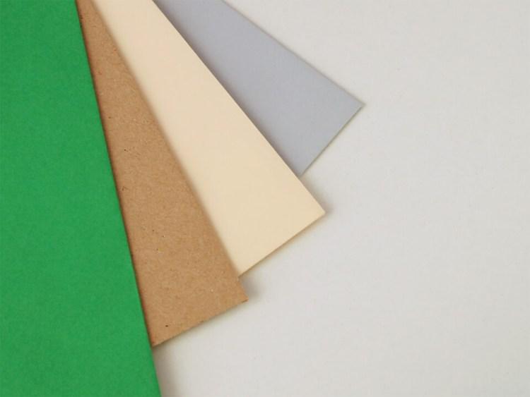 Sobres para bodas y eventos, gris, crema, kraft y verde