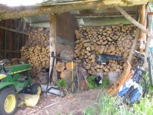 Wood Room 2013