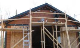 brad nailer, compressor, build your own garage