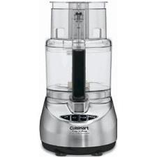 Cuisinart Stainless Steel Food Processor