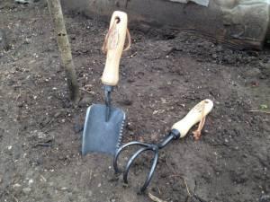 De Wit Garden Tools
