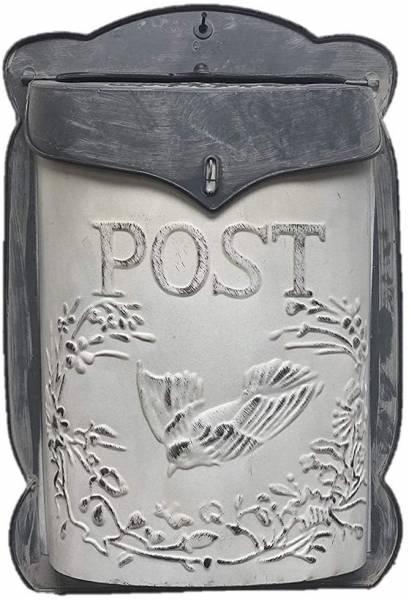 vintage post box