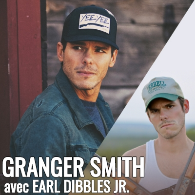 programmation granger smith country