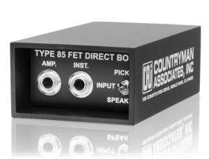 Type 85 Direct Box