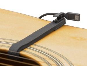 I2 Guitar Microphone