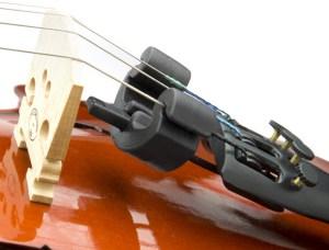 I2 Violin and Viola Microphone