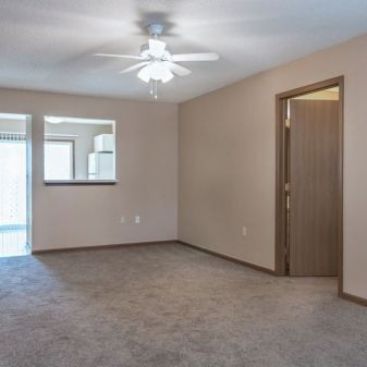 Country Meadow, 3 Bedroom Apartment, Photo 1