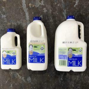 Country Valley Full Cream Milk