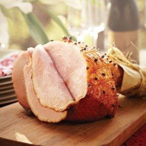 Borrowdale Free Range Leg Ham On Bone