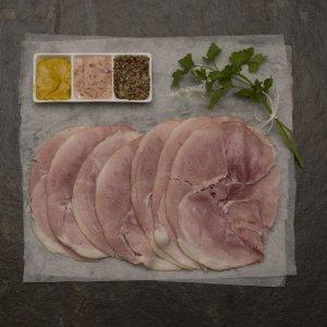 Borrowdale Free Range Ham