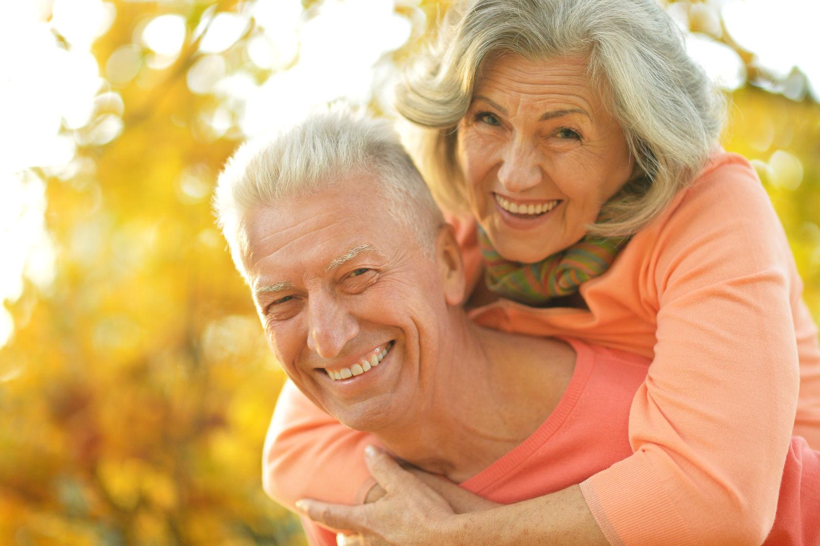 Country Mile Senior Citizen Trips