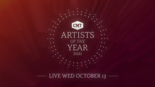 """2021 """"CMT Artists of the Year"""""""