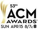 ACM Award News on Country Music News Blog