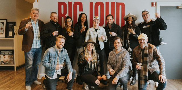 Lily Rose signs to Big Loud Records
