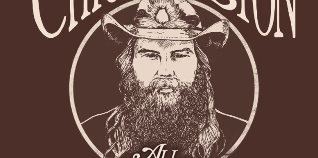 Chris Stapleton 2020 Tour