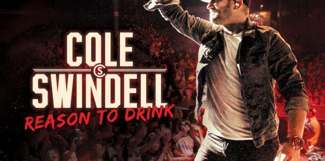 Cole Swindell Reason To Drink