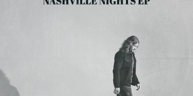 New Music from Country Rocker Cory Marks: Nashville Nights