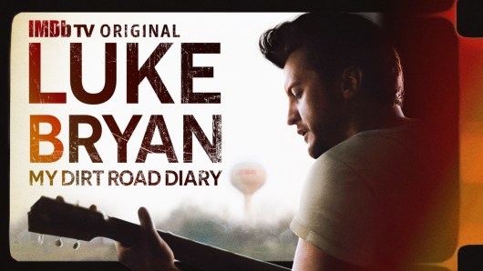 Luke Bryan: My Dirt Road Diary to premiere on Friday, August 6