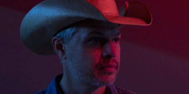 Jason Boland and the Stragglers - The Light Saw Me - Title Track from New Album
