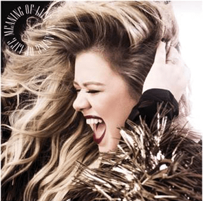 Kelly Clarkson New Music on Country Music News Blog