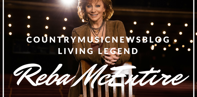 Reba McEntire | Living Legend | Country Music News