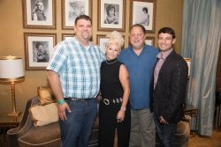 Lorrie Morgan on Country Music News Blog
