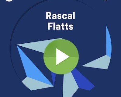 Rascal Flatts on Spotify