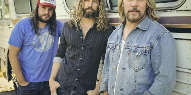 Texas Hill featuring Craig Wayne Boyd, Casey James, and Adam Wakefield