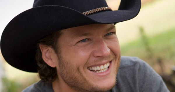 Blake Shelton on Country Music News Blog