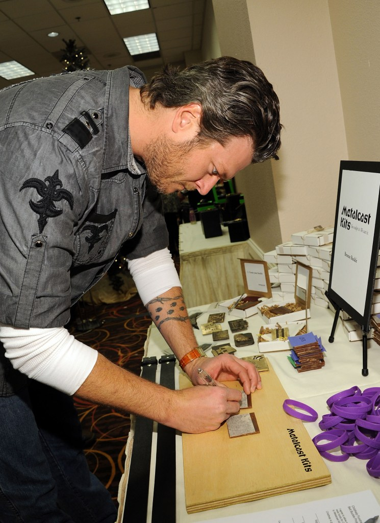 Blake Shelton on Country Music News Blog