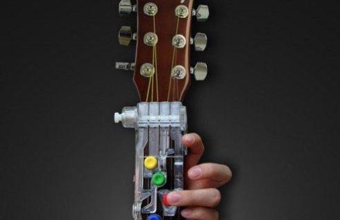 Chord Buddy on Country Music News Blog