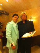 Jay with special guest Ron White