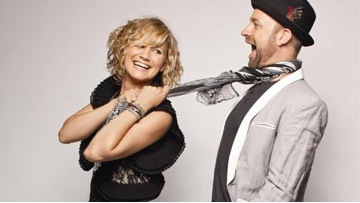 Sugarland on Country Music News Blog