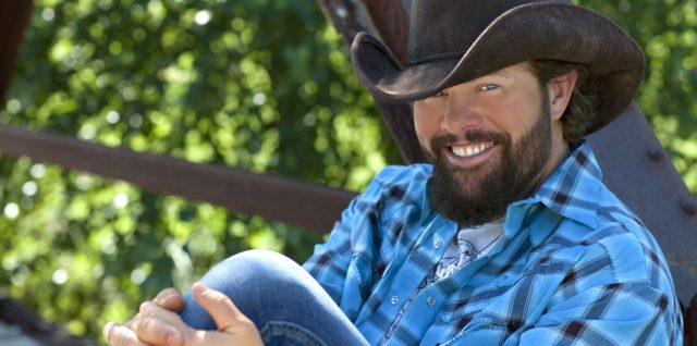 Toby Keith on Country Music News Blog!