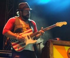 Zac Brown Band on Country Music News Blog