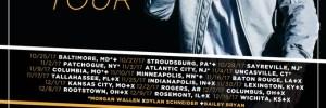 Chris Lane on Country Music on Tour