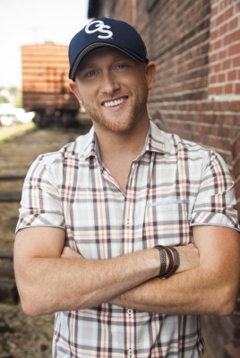 Cole Swindell on Country Music On Tour | photo credit: Joseph Llanes