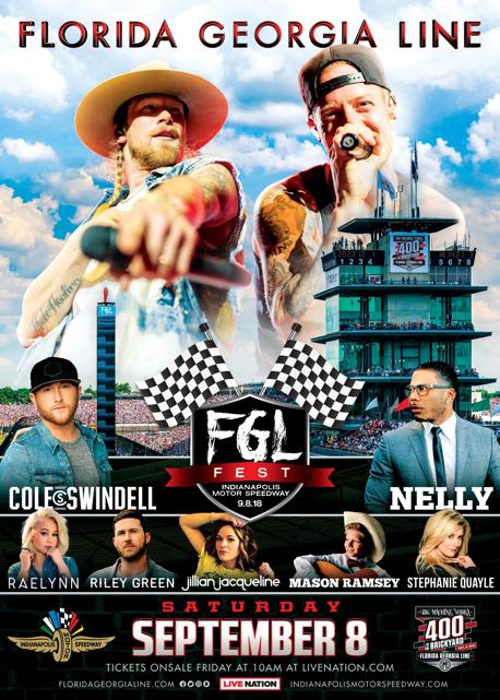 FGLFest 2018 Tickets