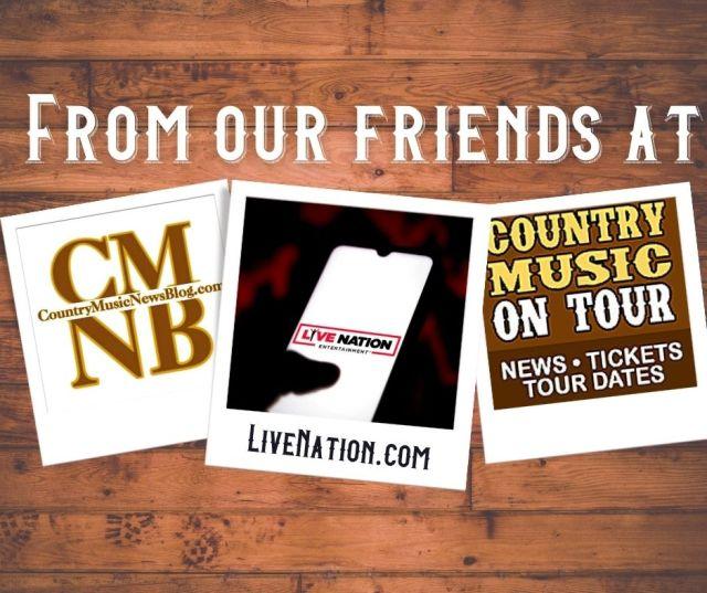LiveNation Concert Tickets!